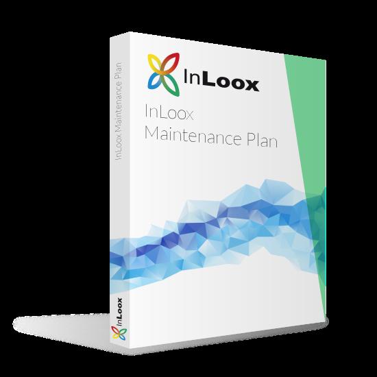 Bild von InLoox Software-Service-Vertrag