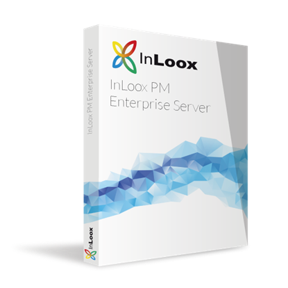 Picture of InLoox PM 10 Enterprise Server
