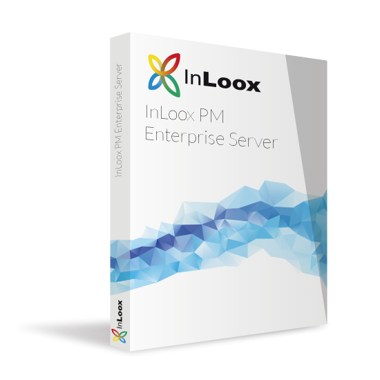 Bild von InLoox PM 10 Enterprise Server